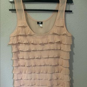 H&M flapper dress